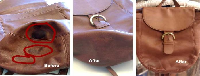 prada handbag restoration