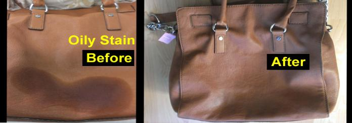 How To Remove Stain From Leather Purse Best 2018